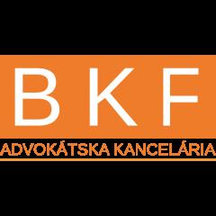 B.K.F. advokátska kancelária, v.o.s.